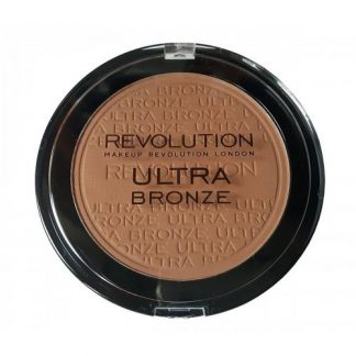 Makeup Revolution Ultra Bronze DrogeriaPremium.pl