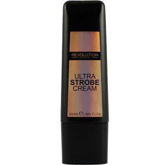 Makeup Revolution Ultra Strobe Cream DrogeriaPremium.pl