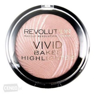 Makeup Revolution Vivid Baked Highlighter DrogeriaPremium.pl