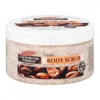 Palmers Cocoa Butter Body Scrub DrogeriaPremium.pl
