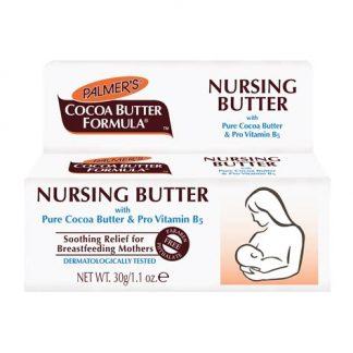 Palmers Cocoa Butter Formula Nursing Butter DrogeriaPremium.pl