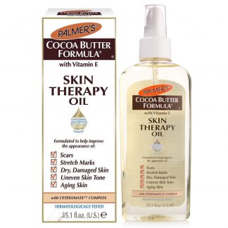 Palmers Cocoa Butter Formula Skin Therapy DrogeriaPremium.pl