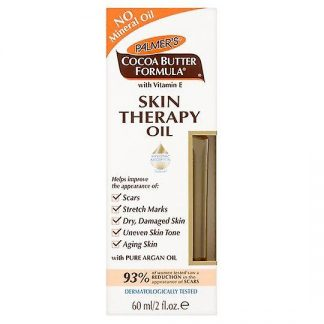 Palmers Cocoa Butter Formula Skin Therapy Oil DrogeriaPremium.pl