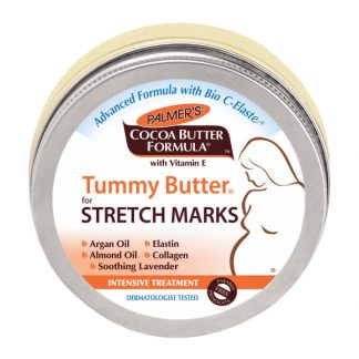 Palmers Cocoa Butter Formula Tummy Butter for Stretch Marks DrogeriaPremium.pl