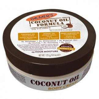 Palmers Coconut Oil Formula Body Cream DrogeriaPremium.pl