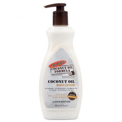 Palmers Coconut Oil Formula Coconut Oil Body Lotion DrogeriaPremium.pl