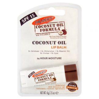 Palmers Coconut Oil Formula Lip Balm DrogeriaPremium.pl