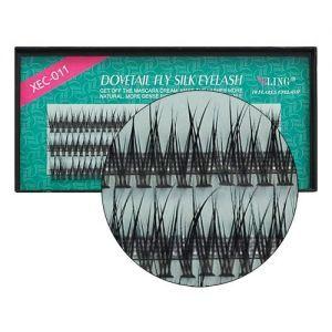 Bling Kępki rzęs XEC-011 10mm DrogeriaPremium.pl
