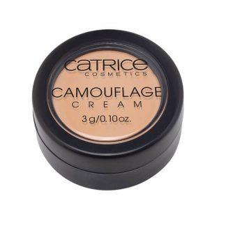 Catrice Camouflage Cream 020 Light Beige DrogeriaPremium.pl