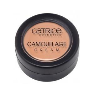 Catrice Camouflage Cream 025 Rosy Beige DrogeriaPremium.pl