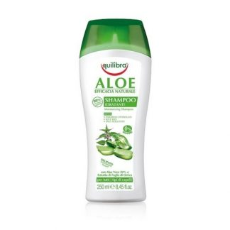 Equilibra Aloe - Szampon aloesowy DrogeriaPremium.pl