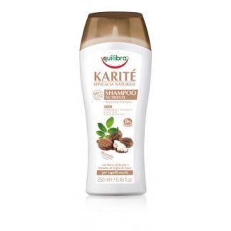 Equilibra Karite Szampon odżywczy do włosów DrogeriaPremium.pl