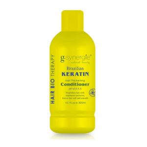 G-Synergie Brazilian keratin - Odżywka do włosów DrogeriaPremium.pl