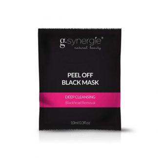 G-Synergie Peel off Black Mask DrogeriaPremium.pl