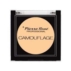 Pierre Rene Camouflage Cover Cream 03 DrogeriaPremium.pl