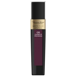 Pierre Rene Matte Fluid Lipstick 05 Charm of Provence DrogeriaPremium.pl
