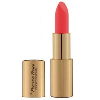 Pierre Rene Royal Mat Lipstick 07 Plush Peach DrogeriaPremium.pl