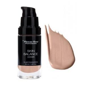 Pierre Rene Skin Balance - podkład kryjący 29 Almond DrogeriaPremium.pl
