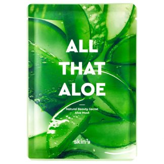 .SKIN79 All That Aloe DrogeriaPremium.pl