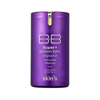 SKIN79Krem BB Super+ Beblesh Balm BB Triple Functions Purple DrogeriaPremium.pl