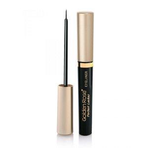 Płynny Eyeliner Golden Rose - Perfumeria Internetowa DrogeriaPremium.pl
