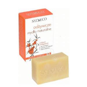 Odżywcze mydło naturalne Sylveco - Perfumeria Internetowa DrogeriaPremium.pl