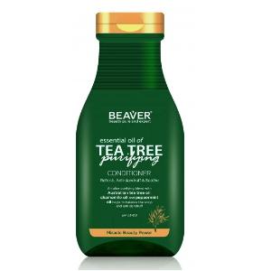Odżywka Tea Tree Beaver - Perfumeria Internetowa DrogeriaPremium.pl