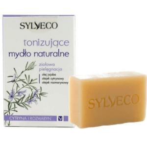 Tonizujące mydło naturalne Sylveco - Perfumeria Internetowa DrogeriaPremium.pl