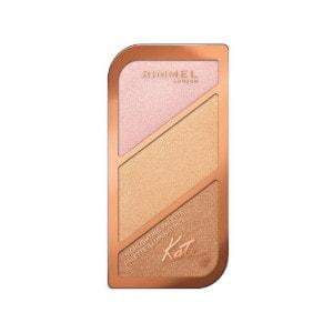 Paletka do konturowania Rimmel 004 - Perfumeria Internetowa DrogeriaPremium.pl