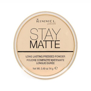 Puder Matujący Rimmel 001 - Perfumeria Internetowa DrogeriaPremium.pl