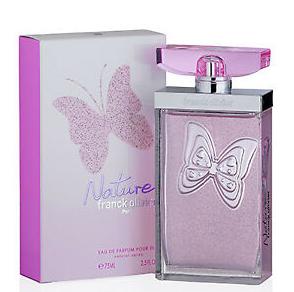 Franck Olivier Nature Woman 50 ml, woda perfumowana dla kobiet