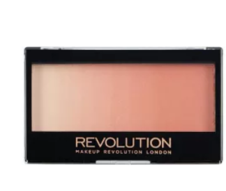 Makeup Revolution Gradient Highlighter Sunlight Mood Lights 12 g- rozświetlacz do twarzy