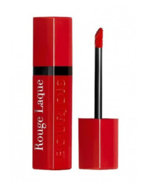 Pomadka do ust BOURJOIS Rouge Laque 05 Red to toes